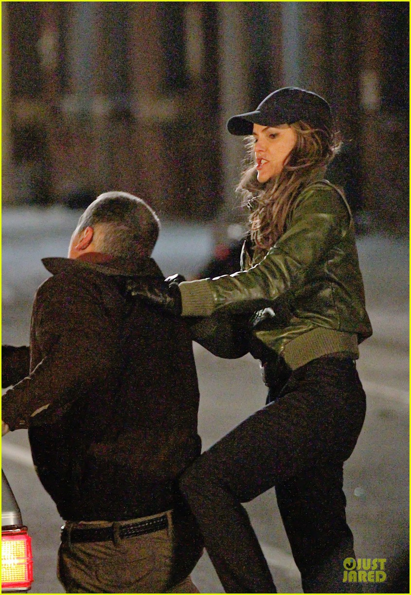 keri russell the americans fight scenes 023027389