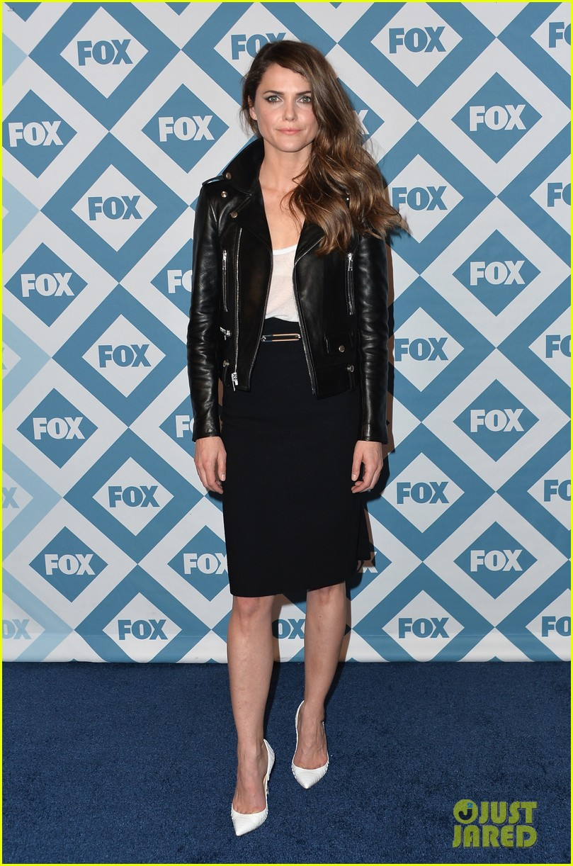 keri russell fox all star party 2014 033030954