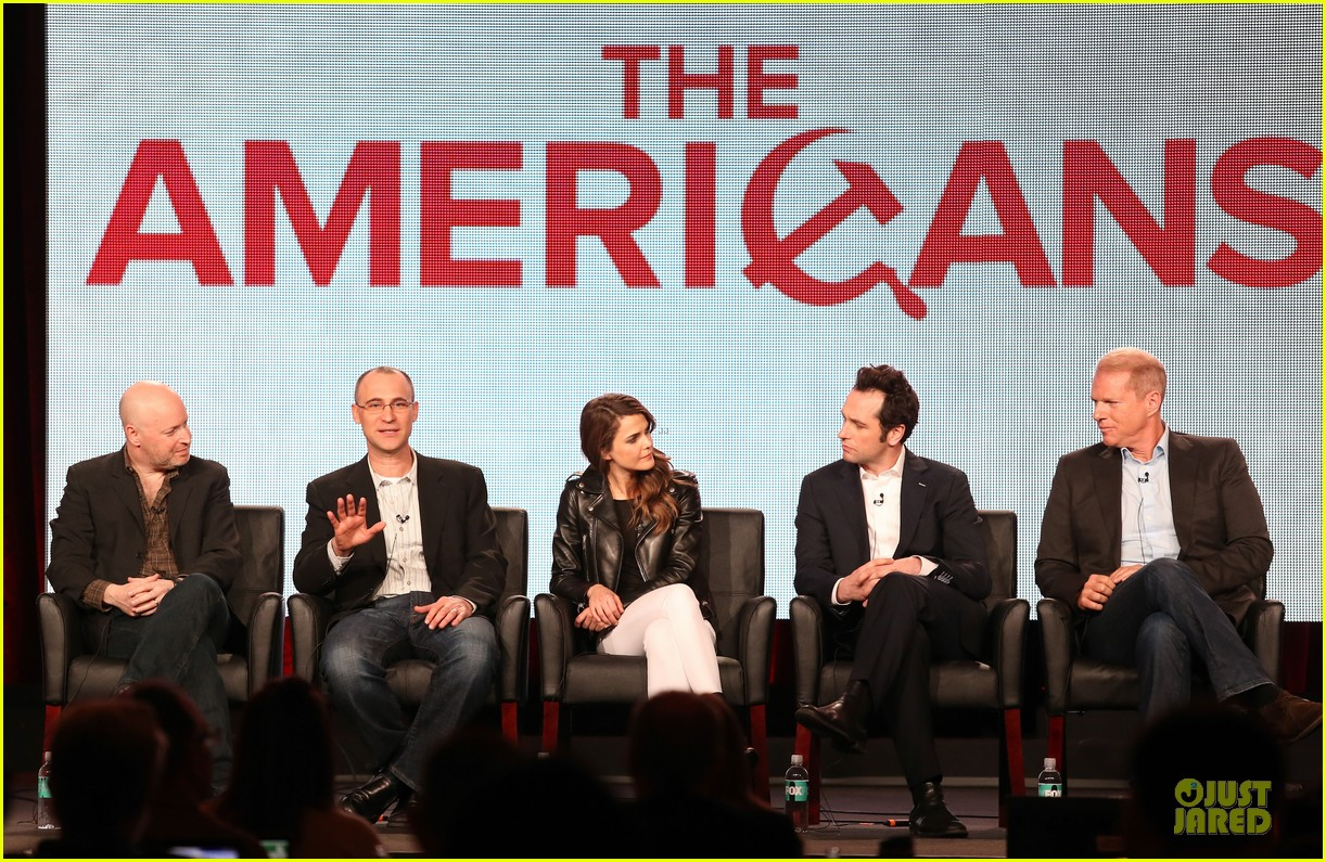 keri russell matthew rhys the americans tca panel 013031358