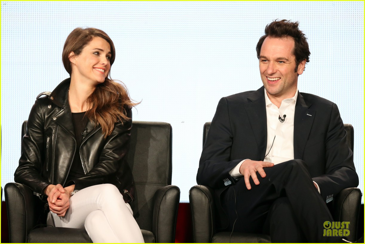 keri russell matthew rhys the americans tca panel 183031375