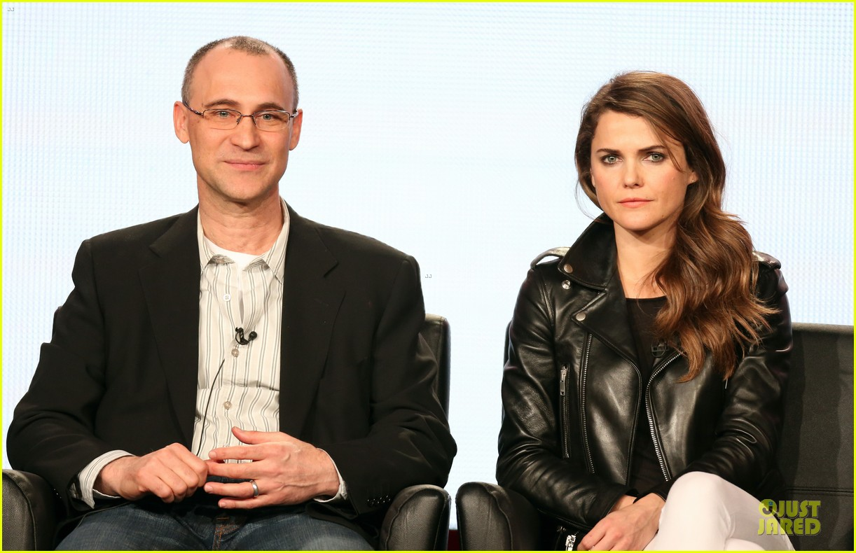 keri russell matthew rhys the americans tca panel 19