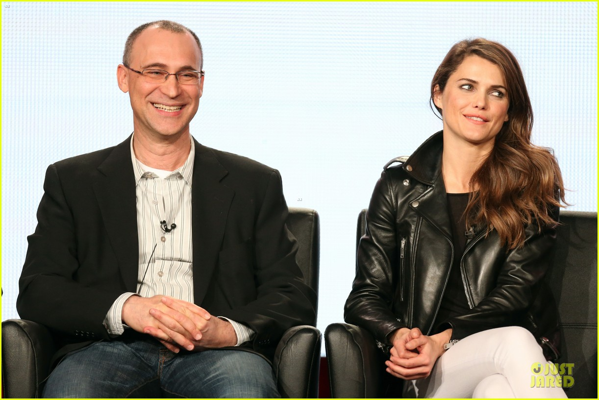 keri russell matthew rhys the americans tca panel 203031377