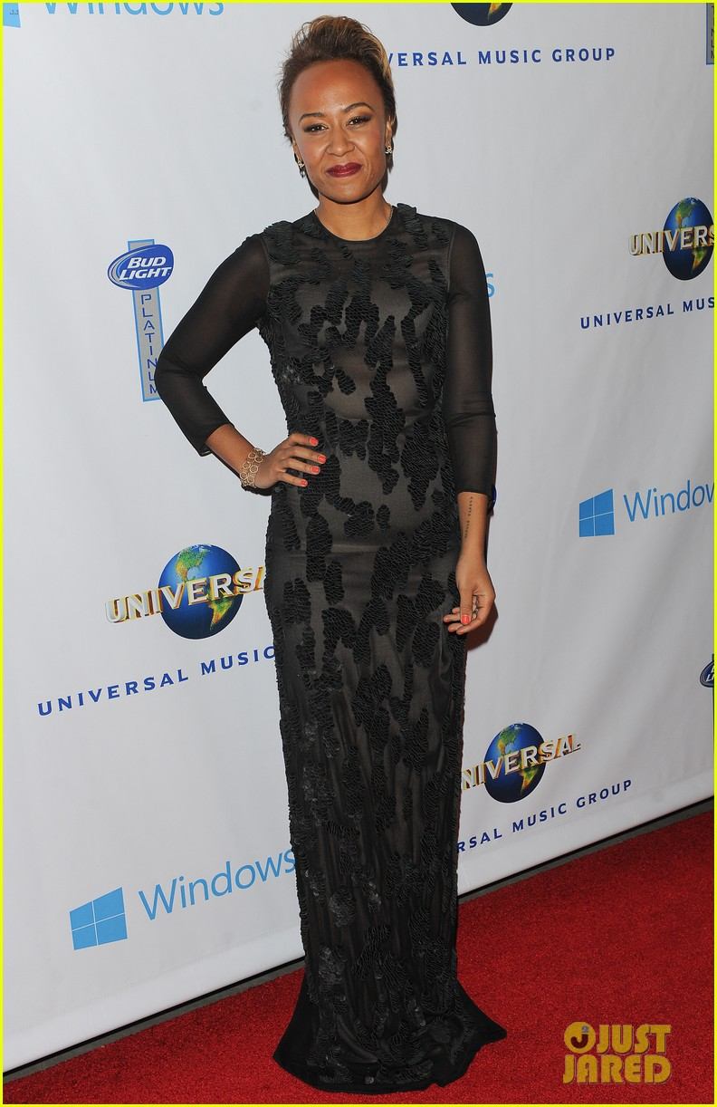 emeli sande universal music grammys 2014 after party 023041900