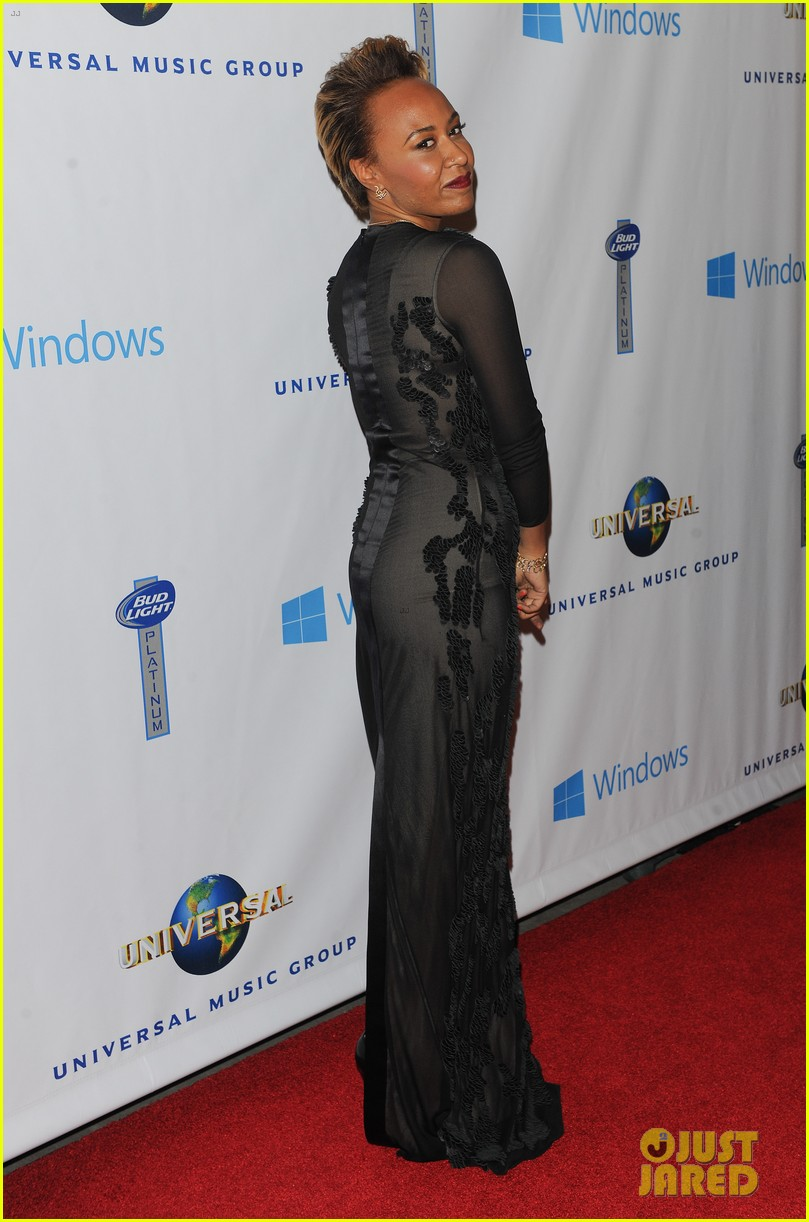 emeli sande universal music grammys 2014 after party 033041901