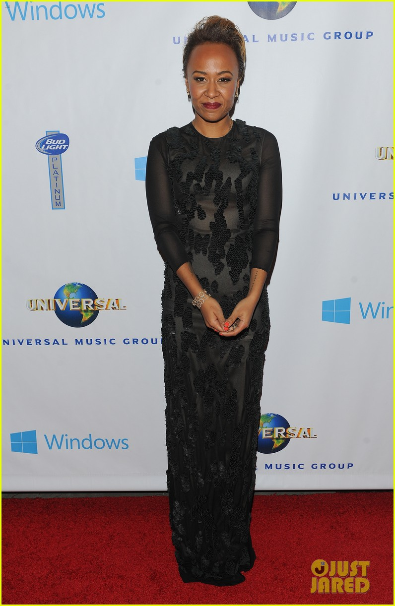emeli sande universal music grammys 2014 after party 083041906
