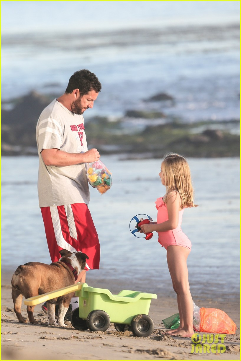 adam sandler back on west coast after hawaii trip 013022019