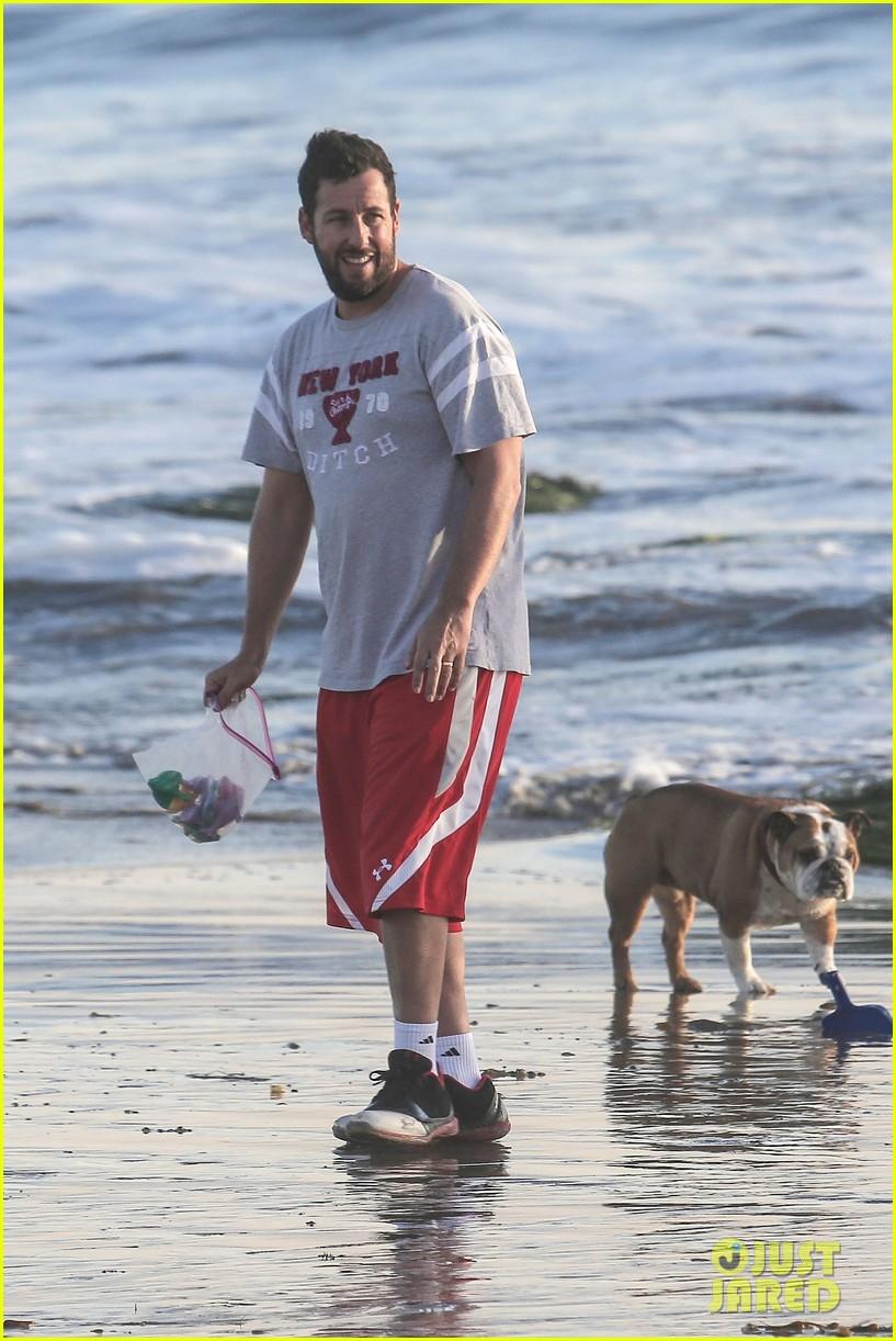 adam sandler back on west coast after hawaii trip 043022022