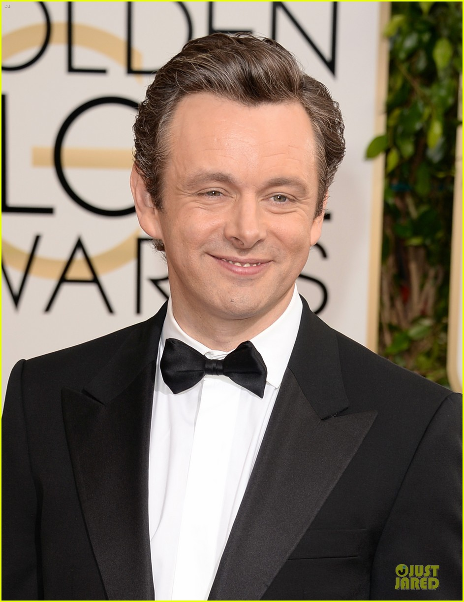 michael sheen james spader golden globes 2014 nominees 023029698