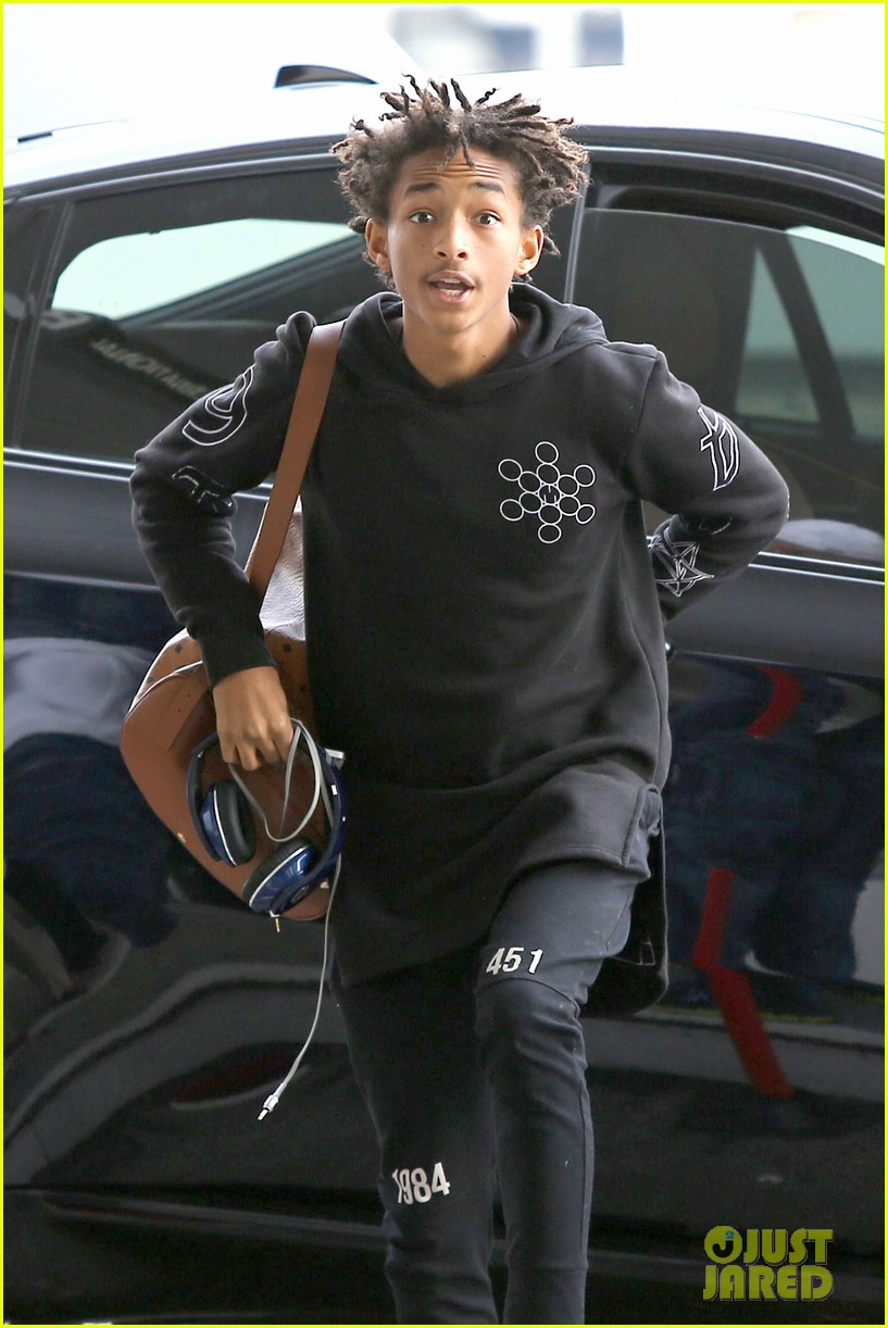 buff will smith takes jaden out of town 063044254