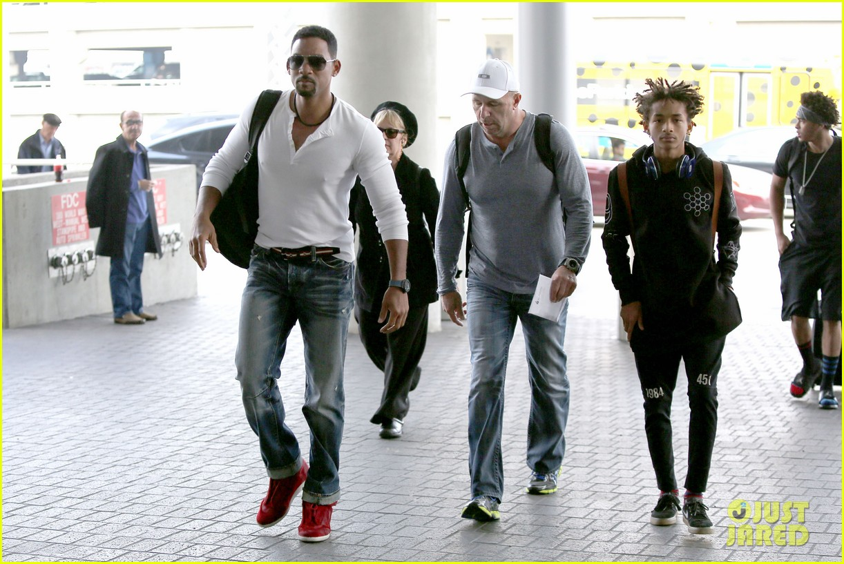buff will smith takes jaden out of town 073044255