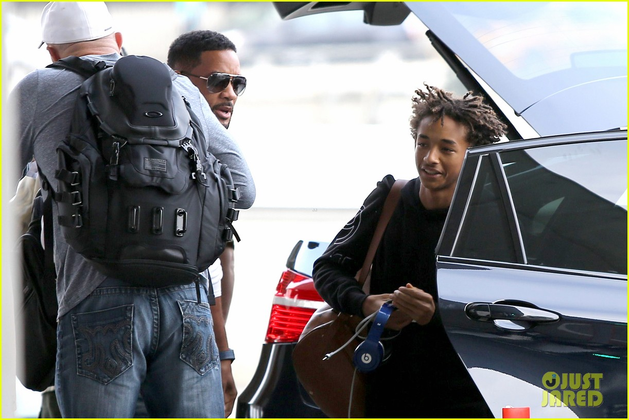 buff will smith takes jaden out of town 183044266