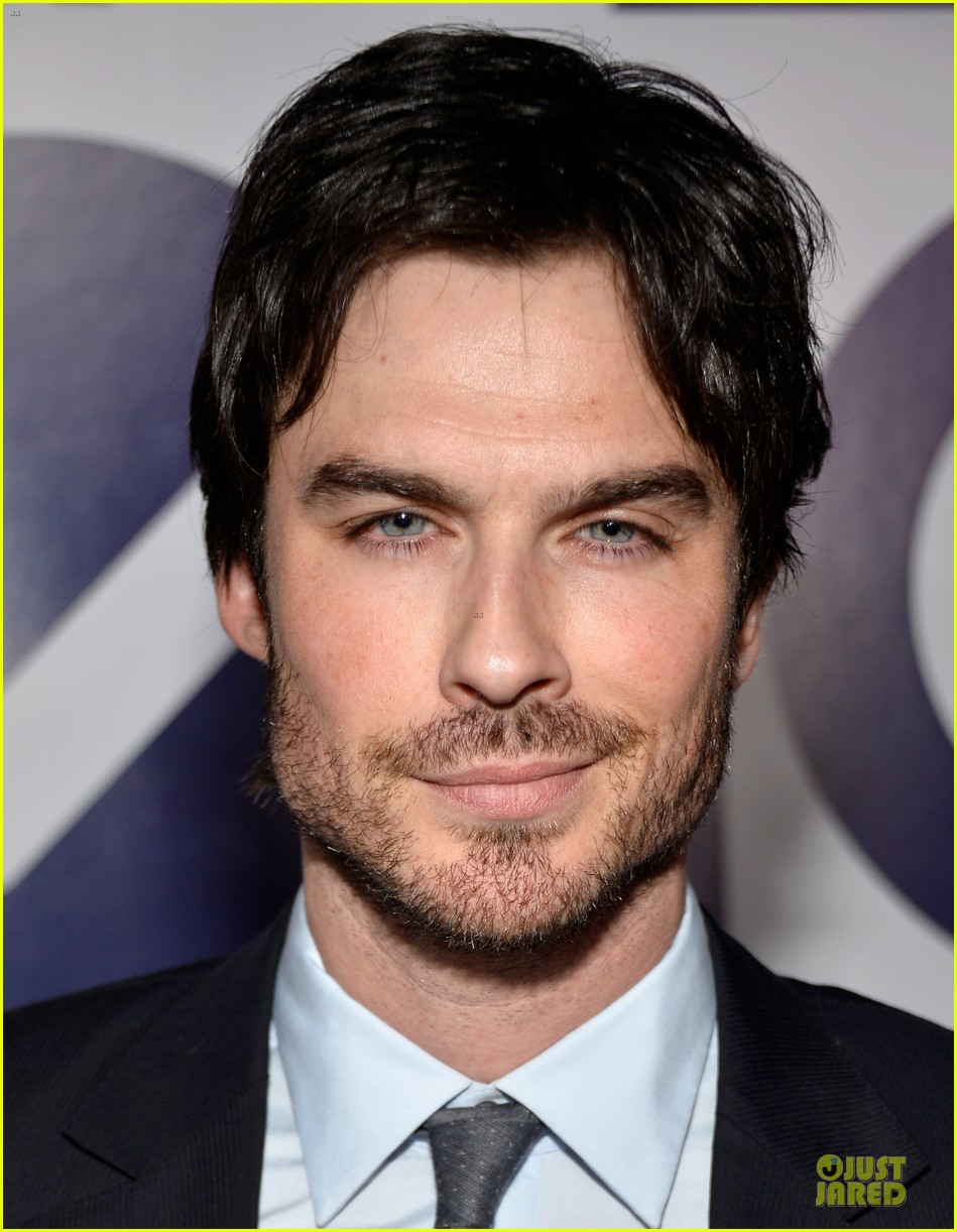 ian somerhalder peoples choice awards 2014 red carpet 023025609
