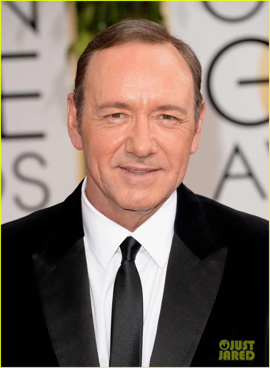 kevin spacey kristen connolly golden globes 2014 103029714