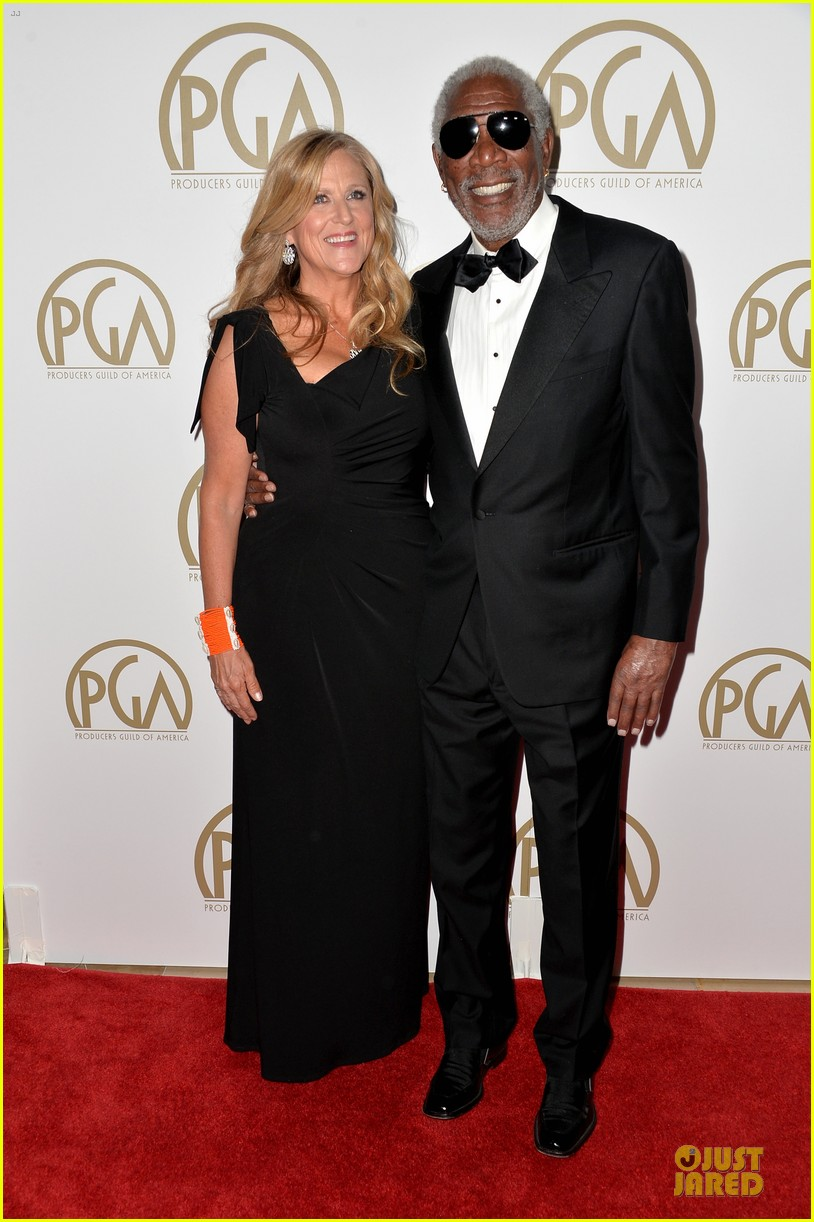 kevin spacey morgan freeman producers guild awards 2014 013036066