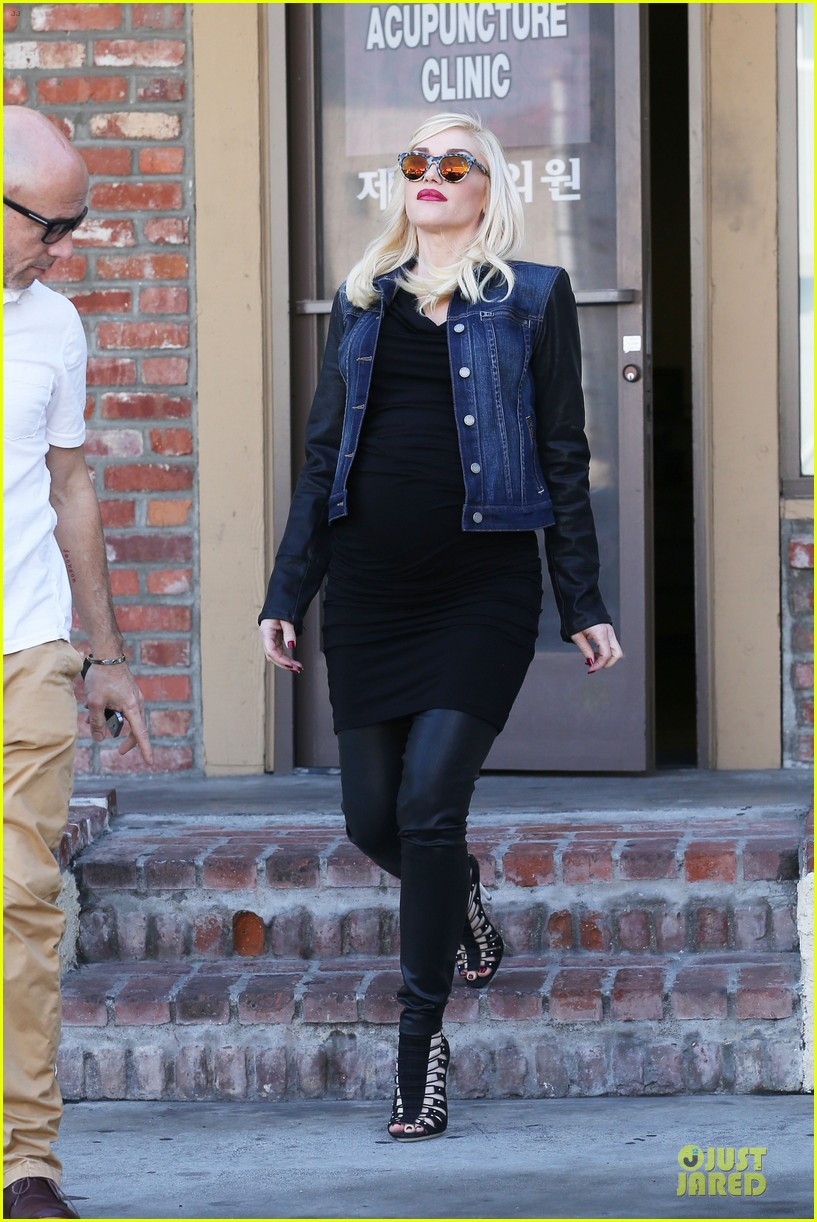 gwen stefani gavin rossdale is working on some new music 313044226