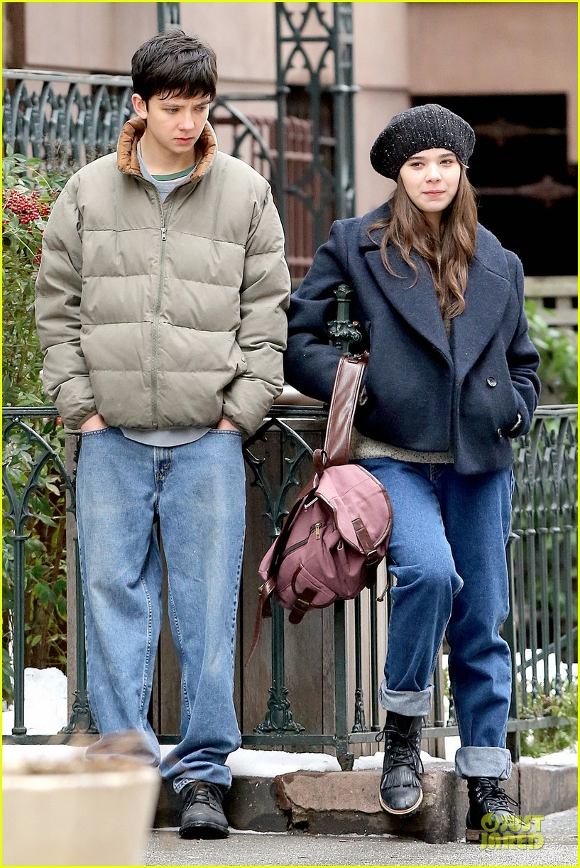 hailee steinfeld emile hirsch ten thousand saints set 013042403