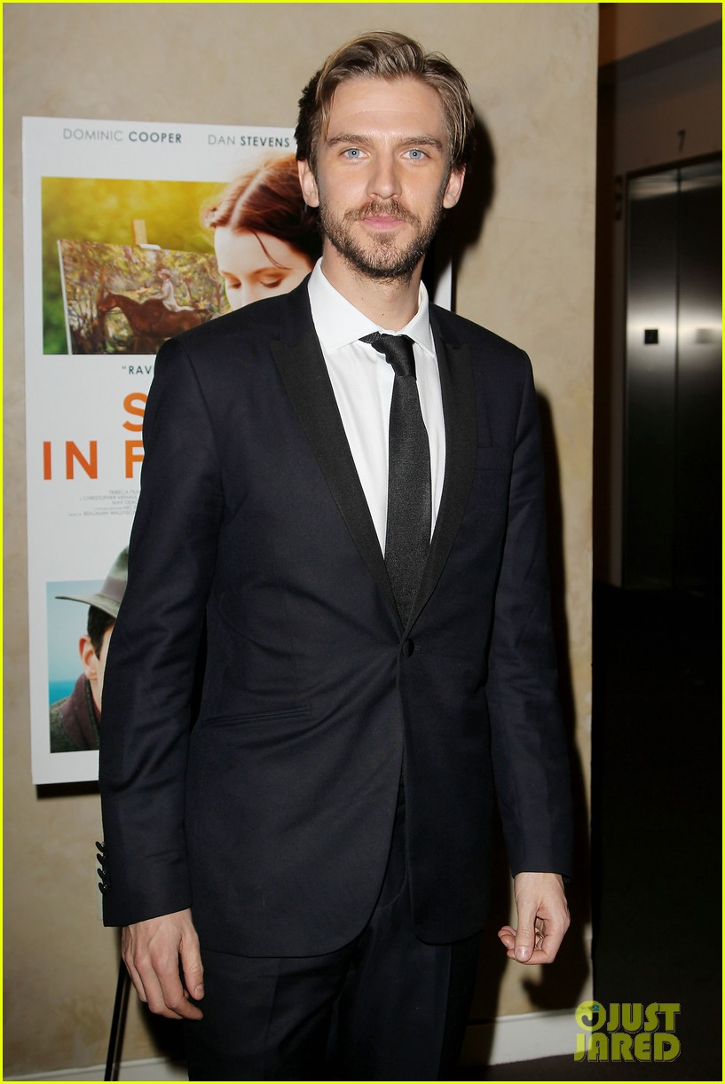 dan stevens summer in february screening 073031783
