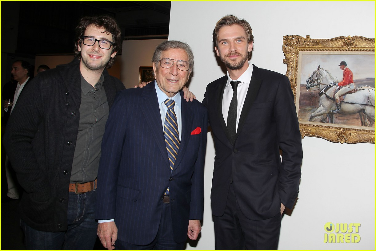 dan stevens summer in february screening 10