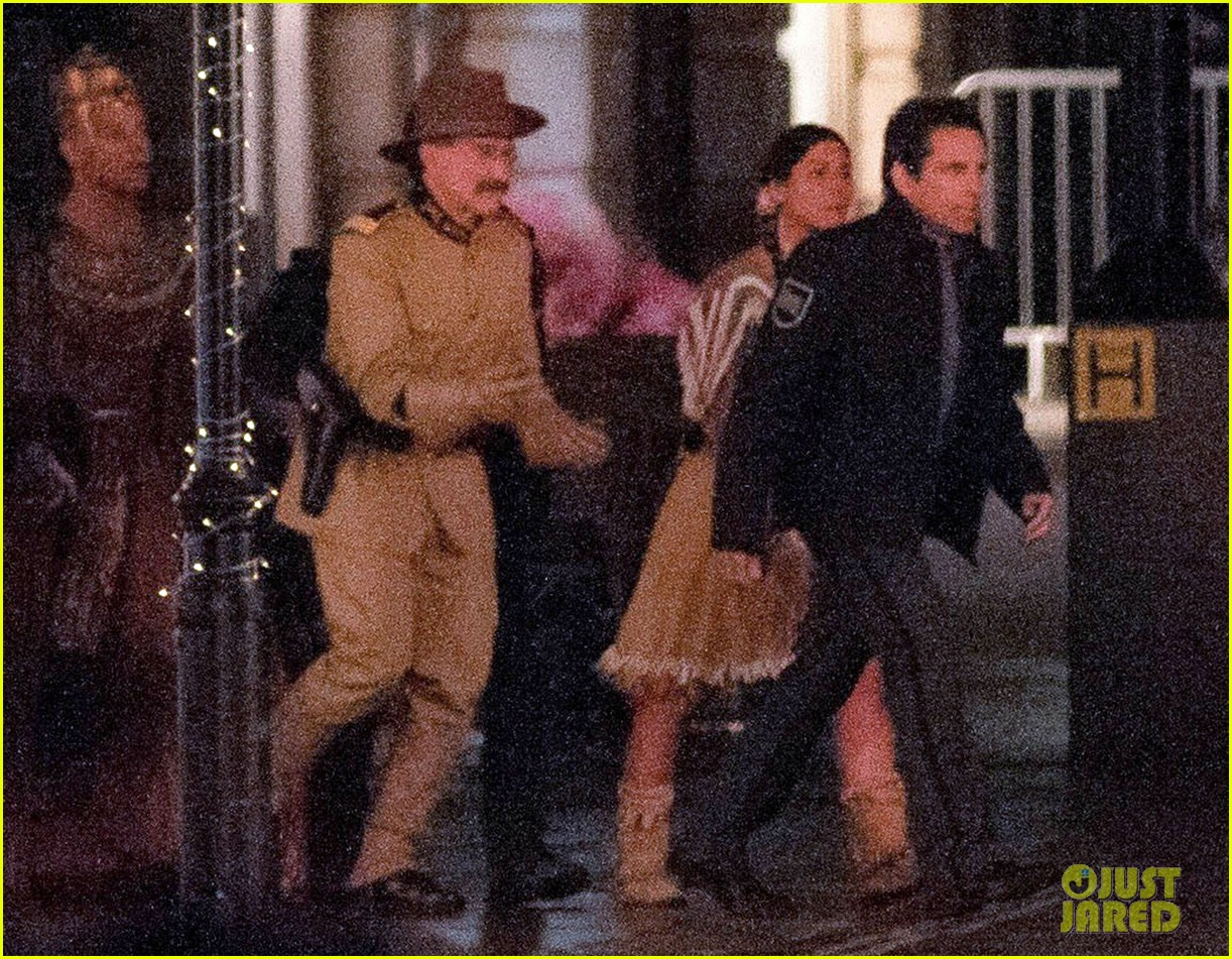 ben stiller robin williams take on london for night at the museum 3 043043448