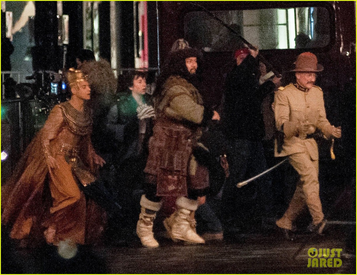 ben stiller robin williams take on london for night at the museum 3 073043451