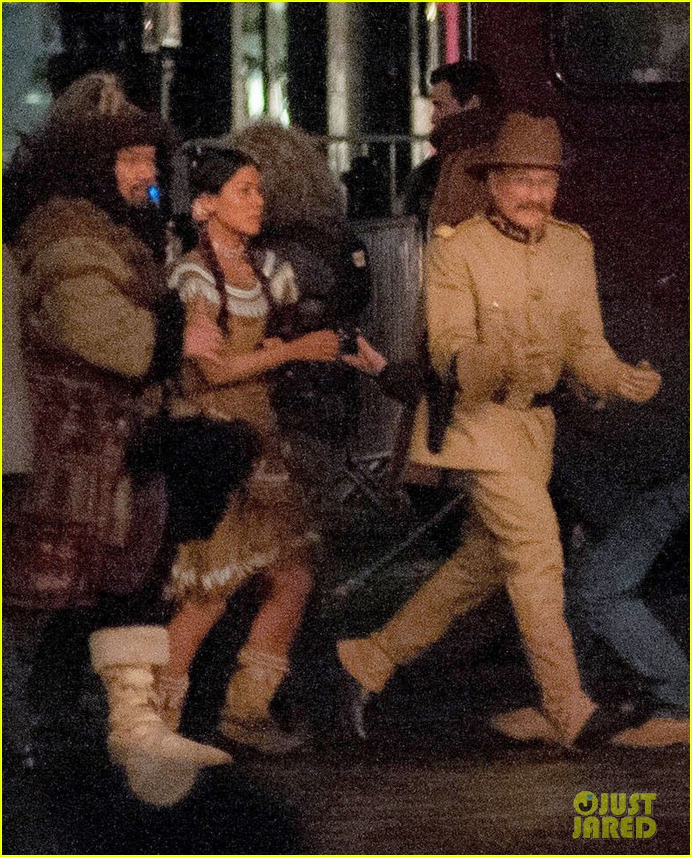 ben stiller robin williams take on london for night at the museum 3 093043453