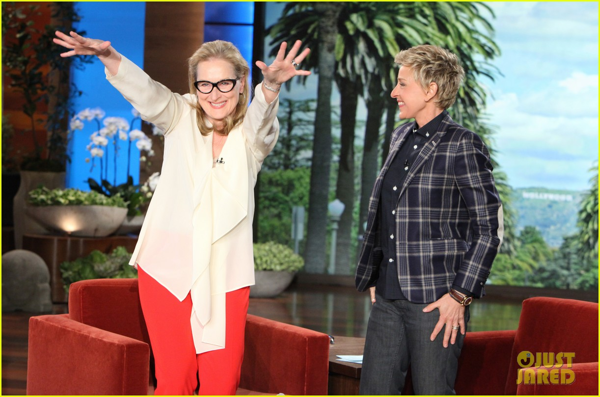meryl streep shares excitement over her 18th oscar nomination 023033266