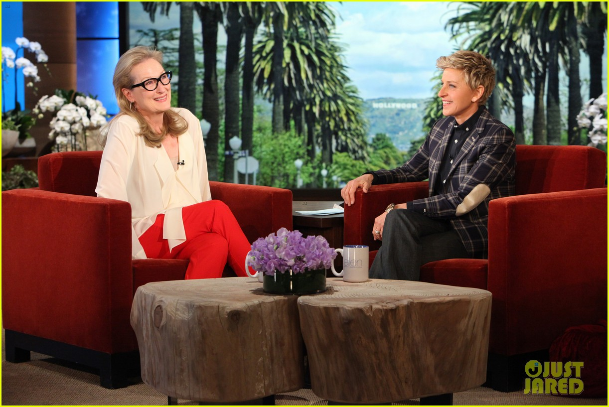 meryl streep shares excitement over her 18th oscar nomination 033033267
