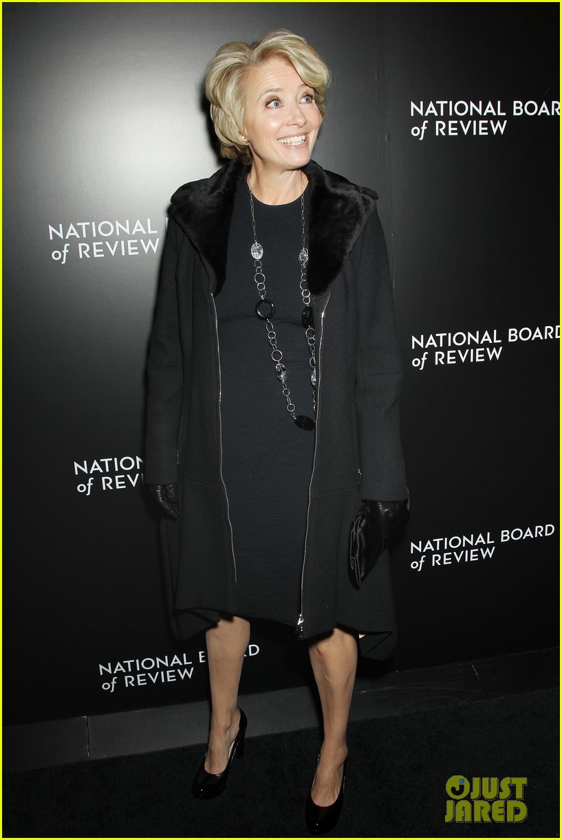 meryl streep emma thompson nbr awards gala 2014 113024881