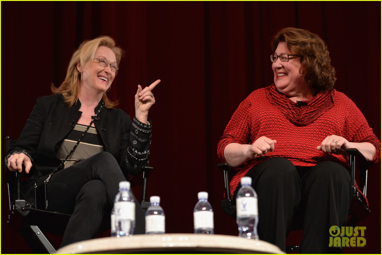 meryl streep august osage county l a screening 083023562