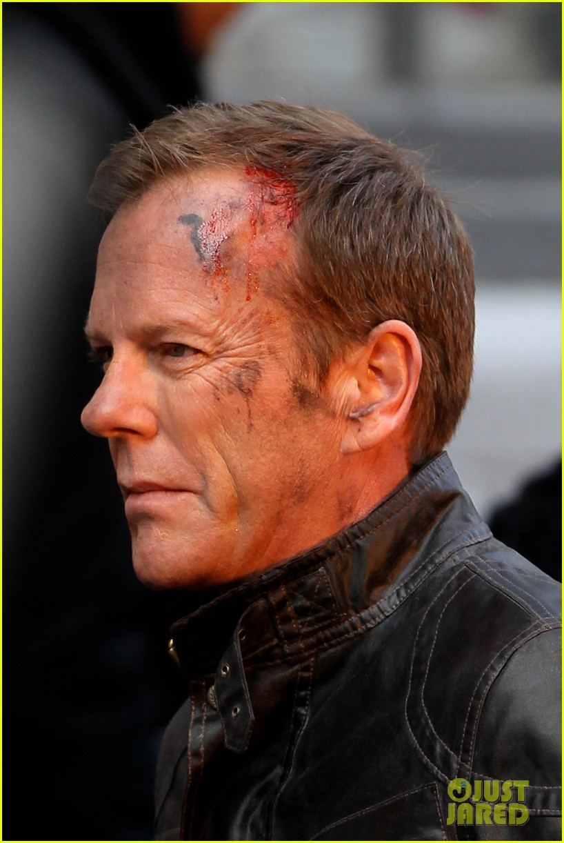kiefer sutherland sports head would for 24 reboot 053037652