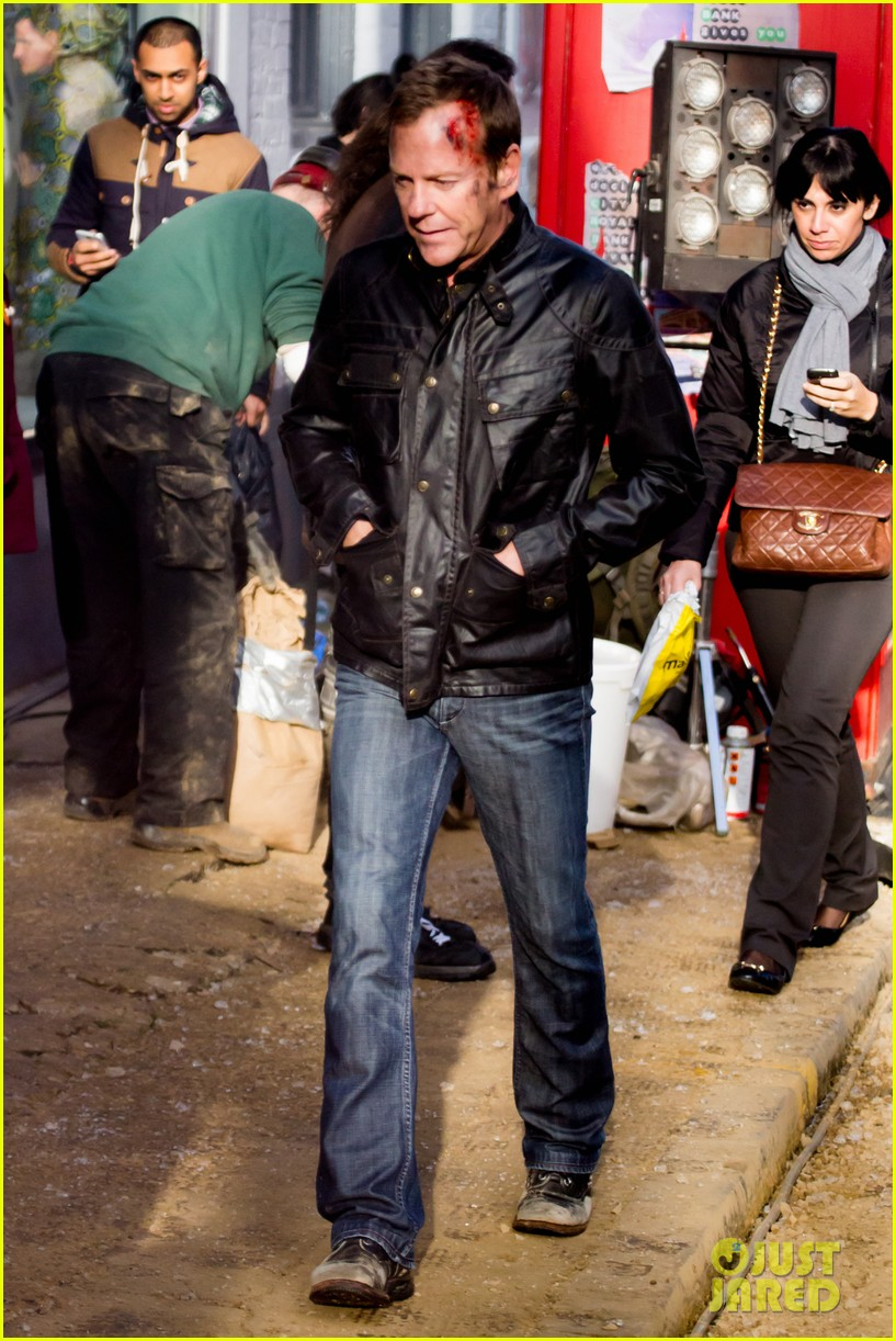 kiefer sutherland sports head would for 24 reboot 093037656
