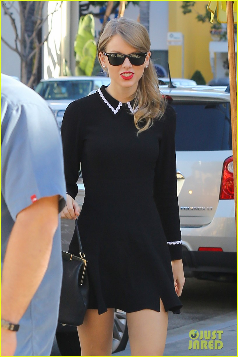 taylor swift bouchon lunch with new friend jaime king 133036481