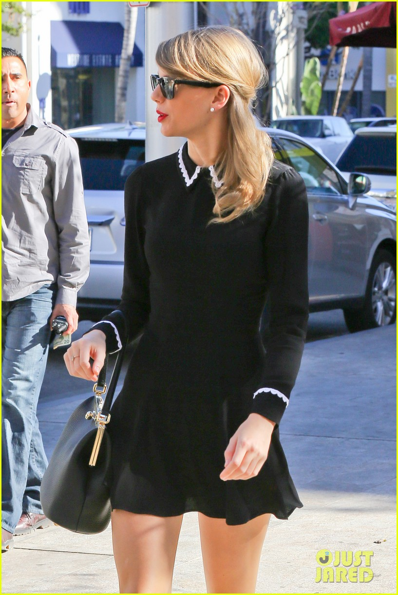 taylor swift bouchon lunch with new friend jaime king 183036486