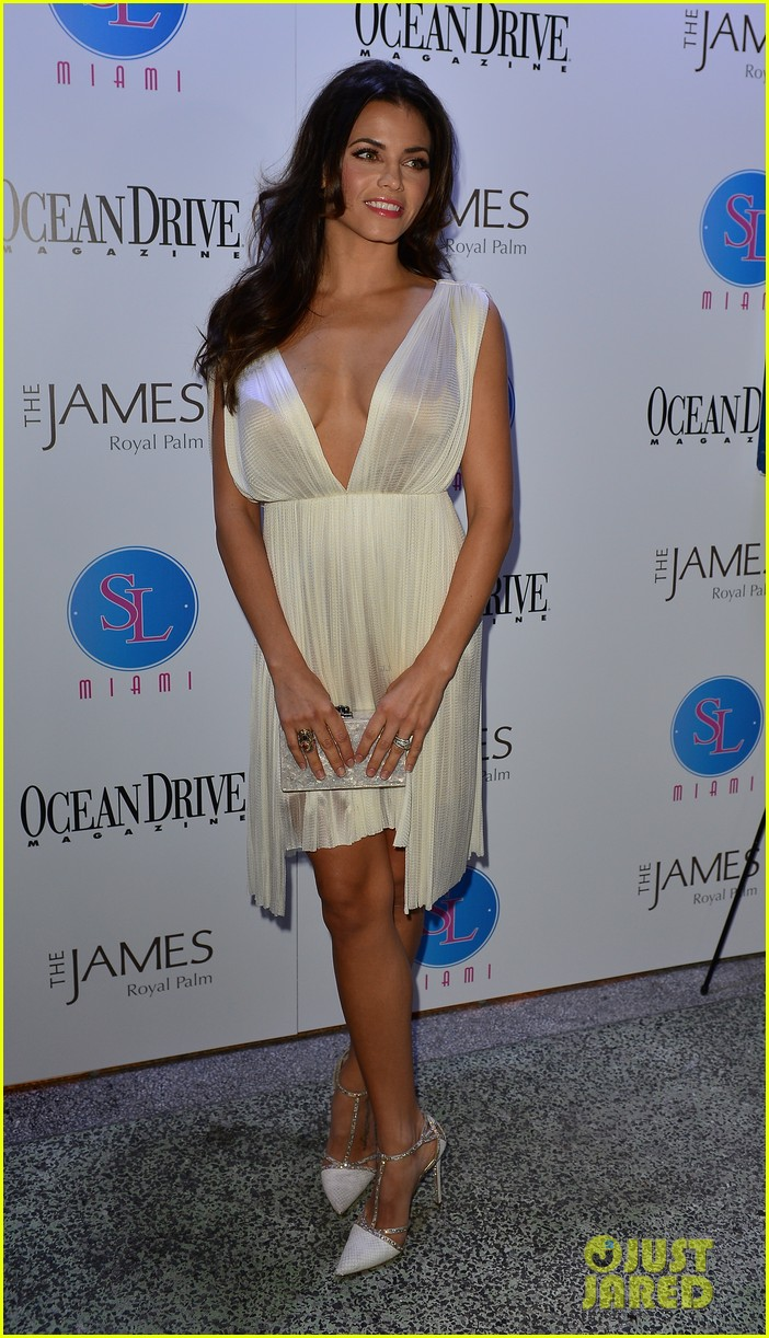 channing tatum jenna dewan ocean drive magazine party 013038524