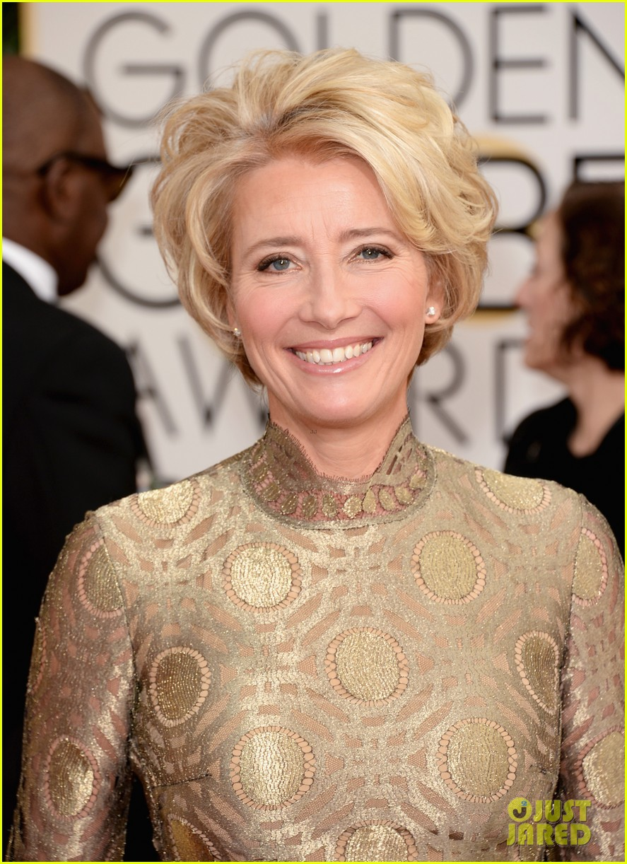 emma thompson golden globes 2014 red carpet 023029471