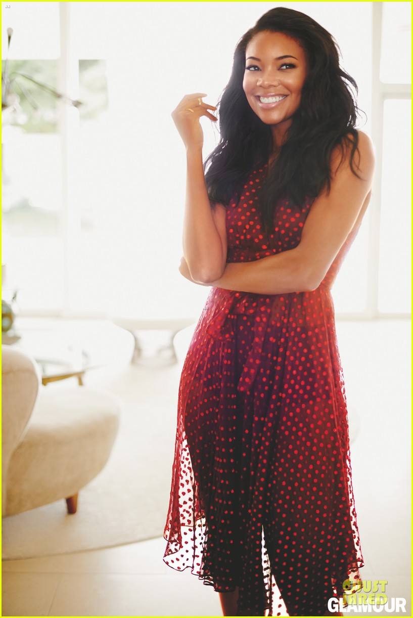gabrielle union glamour february 2014 feature 053025791