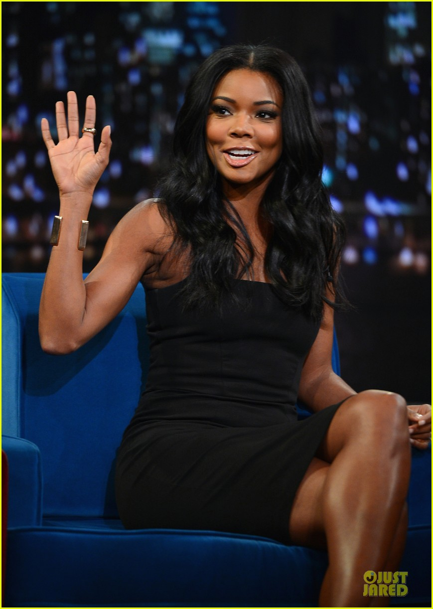 gabrielle union glamour february 2014 feature 143025800