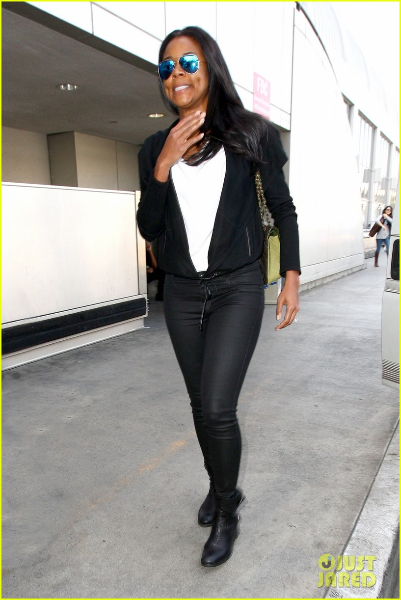 gabrielle union chelsea lately appearance 013043435