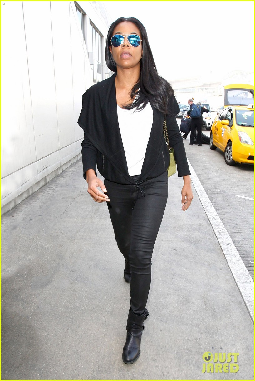 gabrielle union chelsea lately appearance 053043439