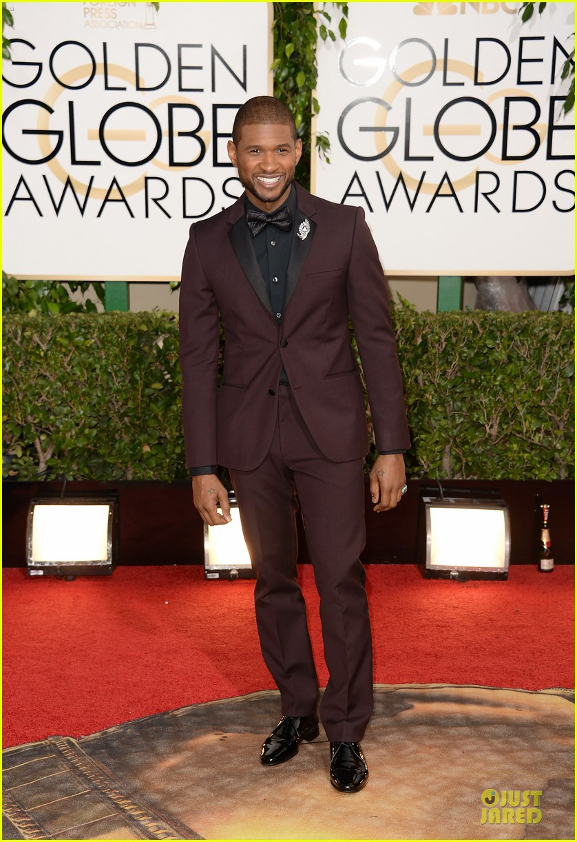 usher sean combs golden globes 2014 presenters 033029745