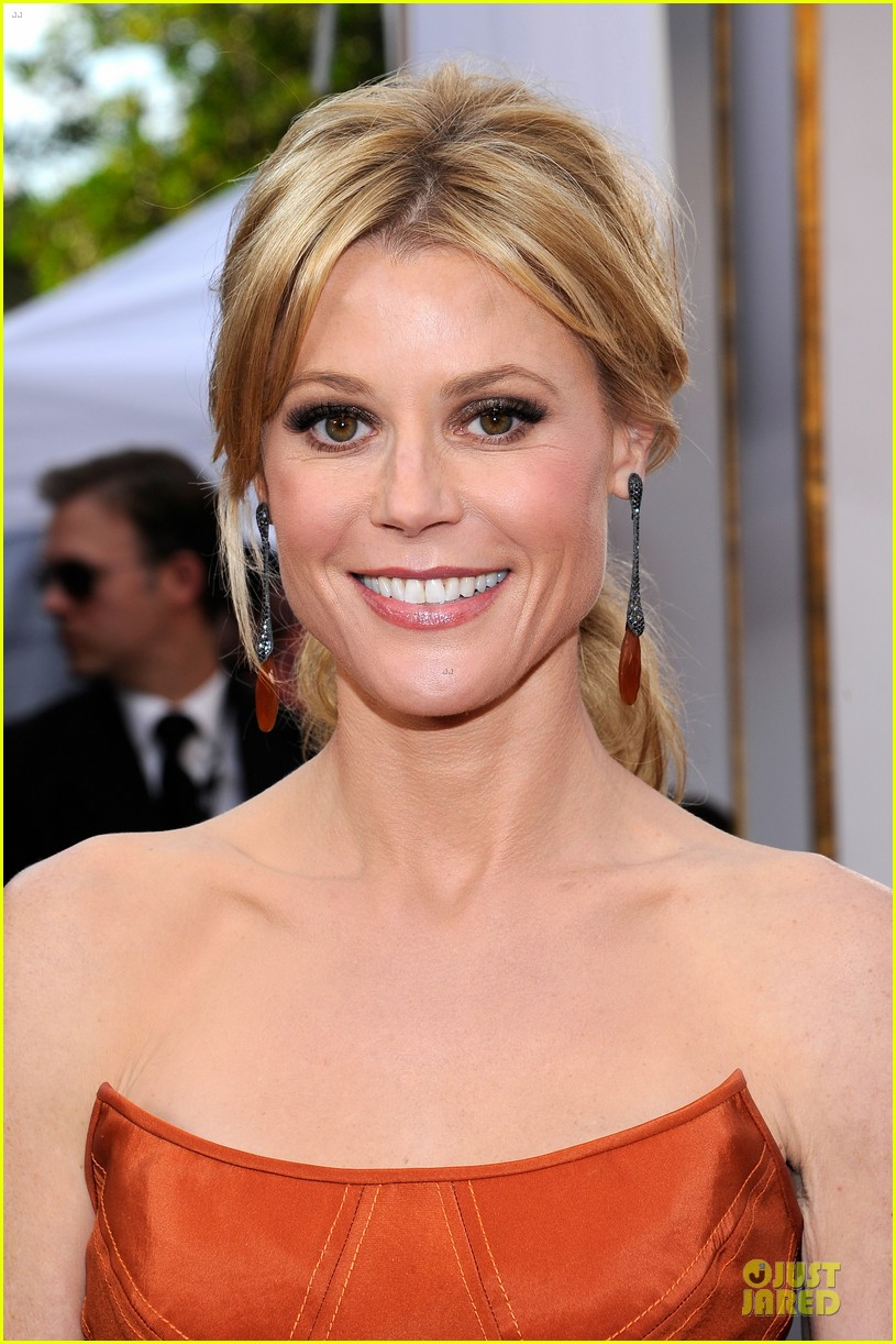 sofia vergara julie bowen sag awards 2014 red carpet 103034705