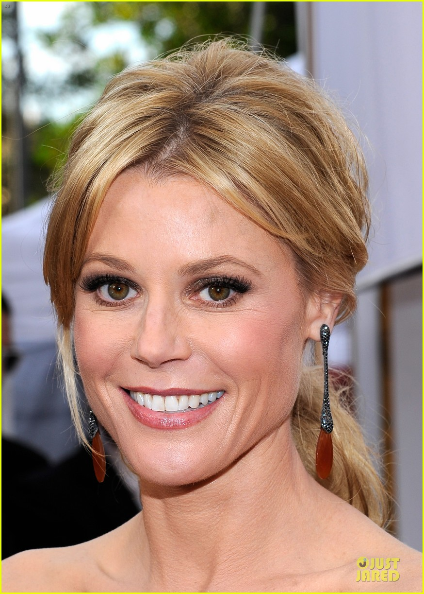 sofia vergara julie bowen sag awards 2014 red carpet 113034706