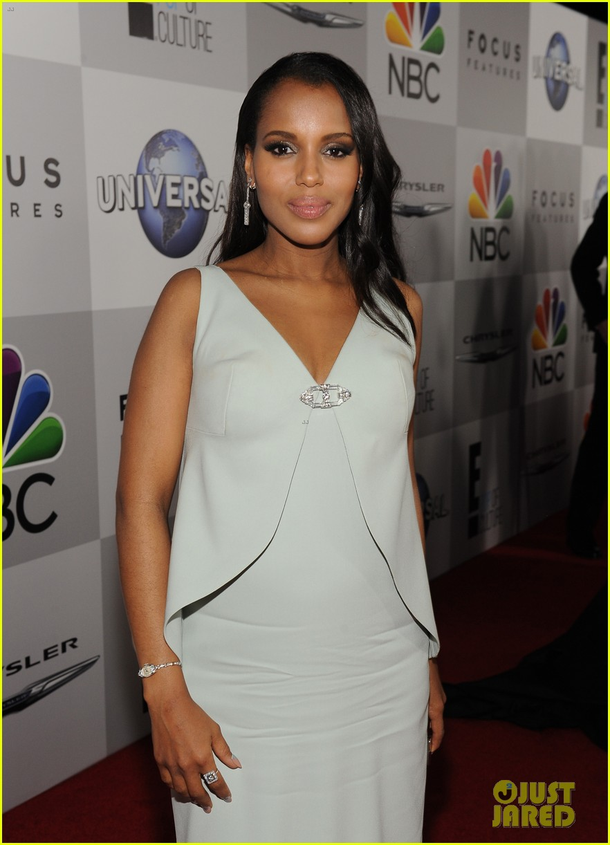 kerry washington nnamdi asomugha golden globes after party 2014 113029984