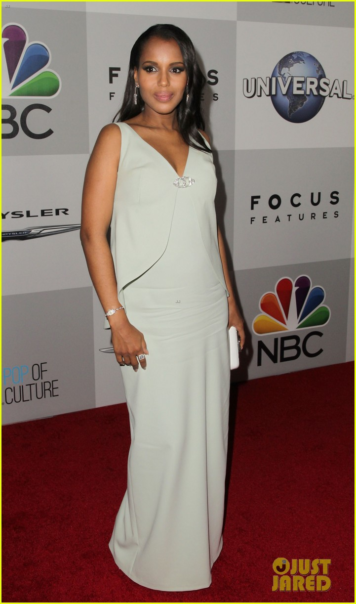 kerry washington nnamdi asomugha golden globes after party 2014 183029991