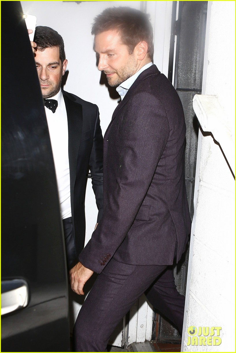 bradley cooper suki waterhouse critics choice after party 013033349