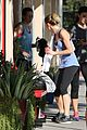 naomi watts keeps busy in brentwood 10