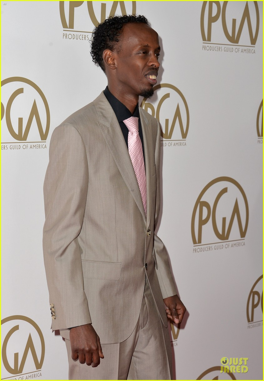 forest whitaker barkhad abdi producers guild awards 2014 07