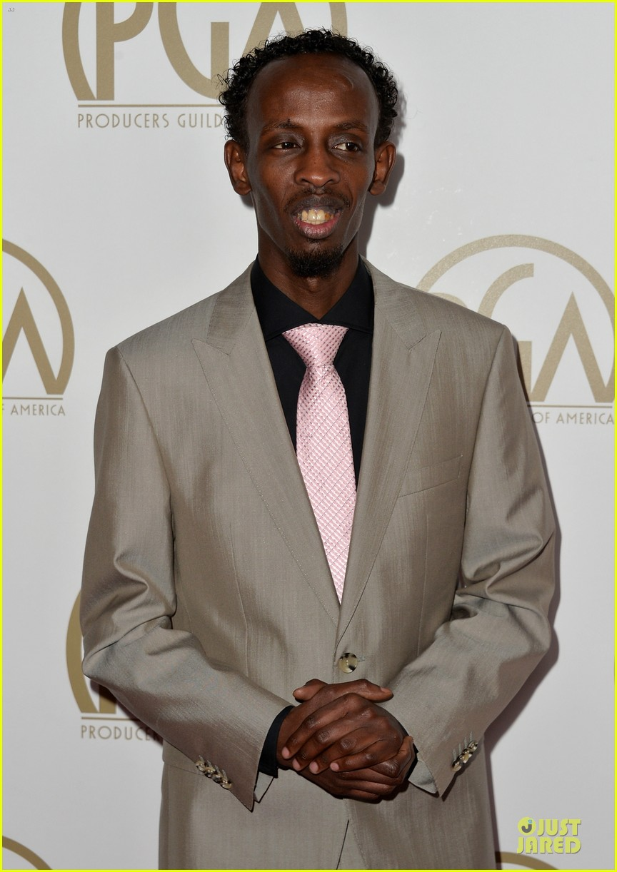 forest whitaker barkhad abdi producers guild awards 2014 093035914