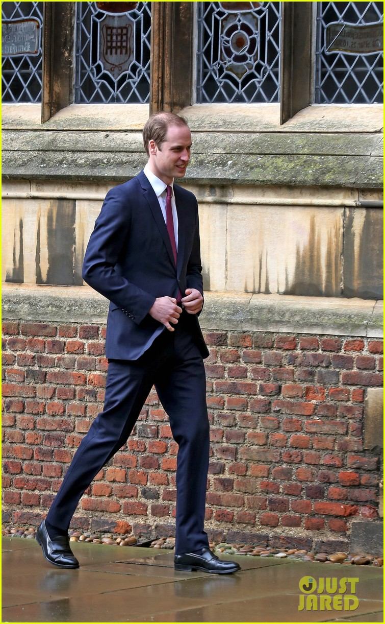 prince william first day of school at cambridge 01