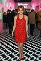 allison williams abbie cornish journey of a dress exhibition opening 17